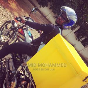 Delivery Guy | Logistics Services for sale in Greater Accra, East Legon