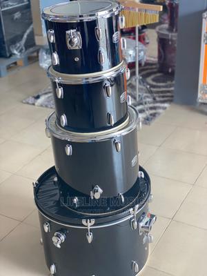 YAMAHA Drum 5 Set   Musical Instruments & Gear for sale in Central Region, Awutu Senya East Municipal