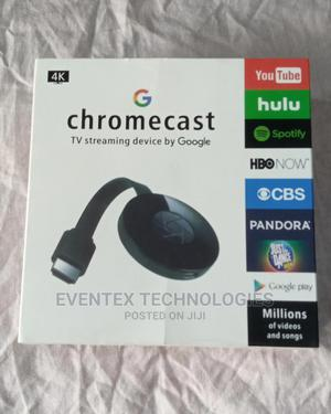 Chromecast   Accessories & Supplies for Electronics for sale in Greater Accra, Circle