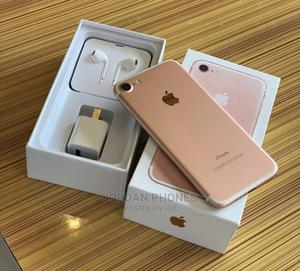 New Apple iPhone 7 32 GB Gold   Mobile Phones for sale in Greater Accra, Ashomang Estate