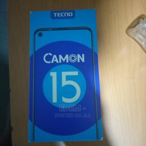 Tecno Camon 15 64 GB Green | Mobile Phones for sale in Greater Accra, Accra Metropolitan