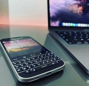 BlackBerry Classic 16 GB Black | Mobile Phones for sale in Greater Accra, Adenta