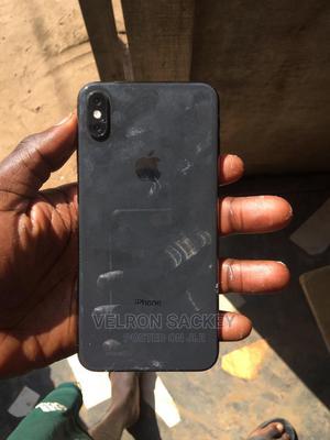 Apple iPhone XS Max 64 GB Black   Mobile Phones for sale in Greater Accra, Tema Metropolitan