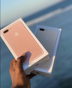 New Apple iPhone 7 Plus 128 GB   Mobile Phones for sale in Greater Accra, East Legon