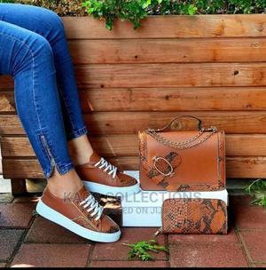 Ladies Shoe and Bags | Bags for sale in Greater Accra, Tema Metropolitan