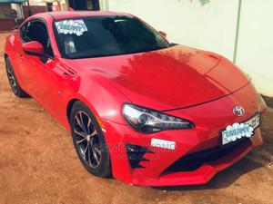 Toyota GT86 2017 Base Red | Cars for sale in Greater Accra, Accra Metropolitan