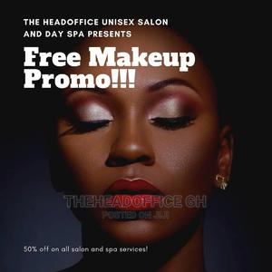Free Makeup Services   Health & Beauty Services for sale in Greater Accra, Awoshie