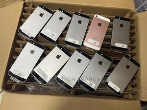 Apple iPhone 5 16 GB Black | Mobile Phones for sale in Greater Accra, Achimota