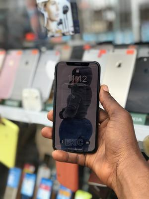 Apple iPhone X 64 GB Black | Mobile Phones for sale in Greater Accra, Dansoman