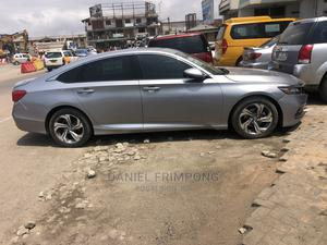 Honda Accord 2018 EX-L White   Cars for sale in Greater Accra, Abossey Okai