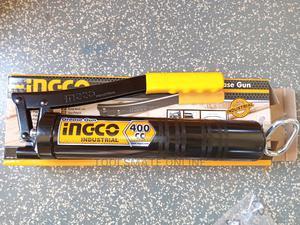 Ingco Grease Gun - GRG015001 | Hand Tools for sale in Greater Accra, Tema Metropolitan