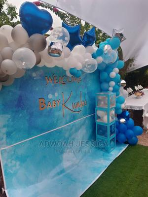 Event Planning and More | Party, Catering & Event Services for sale in Greater Accra, Sowutwuom