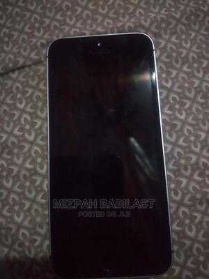 Apple iPhone SE 64 GB Black | Mobile Phones for sale in Ashanti, Sekyere South