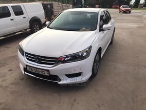 Honda Accord 2013 White   Cars for sale in Greater Accra, Accra Metropolitan