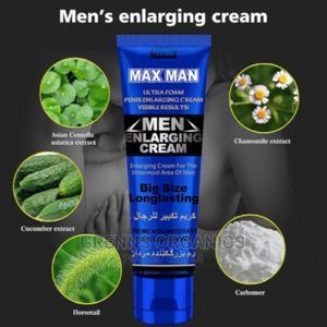 Maxman Penins Enlarging Cream   Sexual Wellness for sale in Greater Accra, Osu
