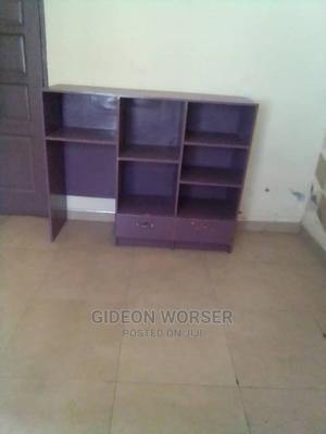 Wooden Storage Cabinet and Drawer   Furniture for sale in Greater Accra, East Legon