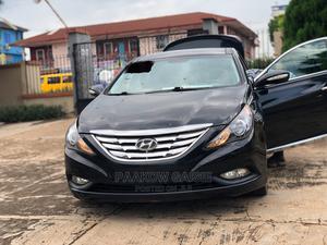 Hyundai Sonata 2012 Black | Cars for sale in Ashanti, Kumasi Metropolitan