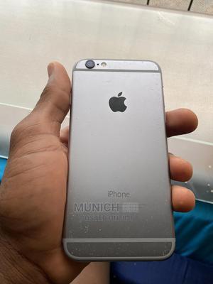 Apple iPhone 6 32 GB Gray | Mobile Phones for sale in Ashanti, Kumasi Metropolitan