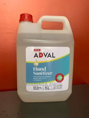 Hand Sanitizer and More. | Health & Beauty Services for sale in Greater Accra, Ashomang Estate