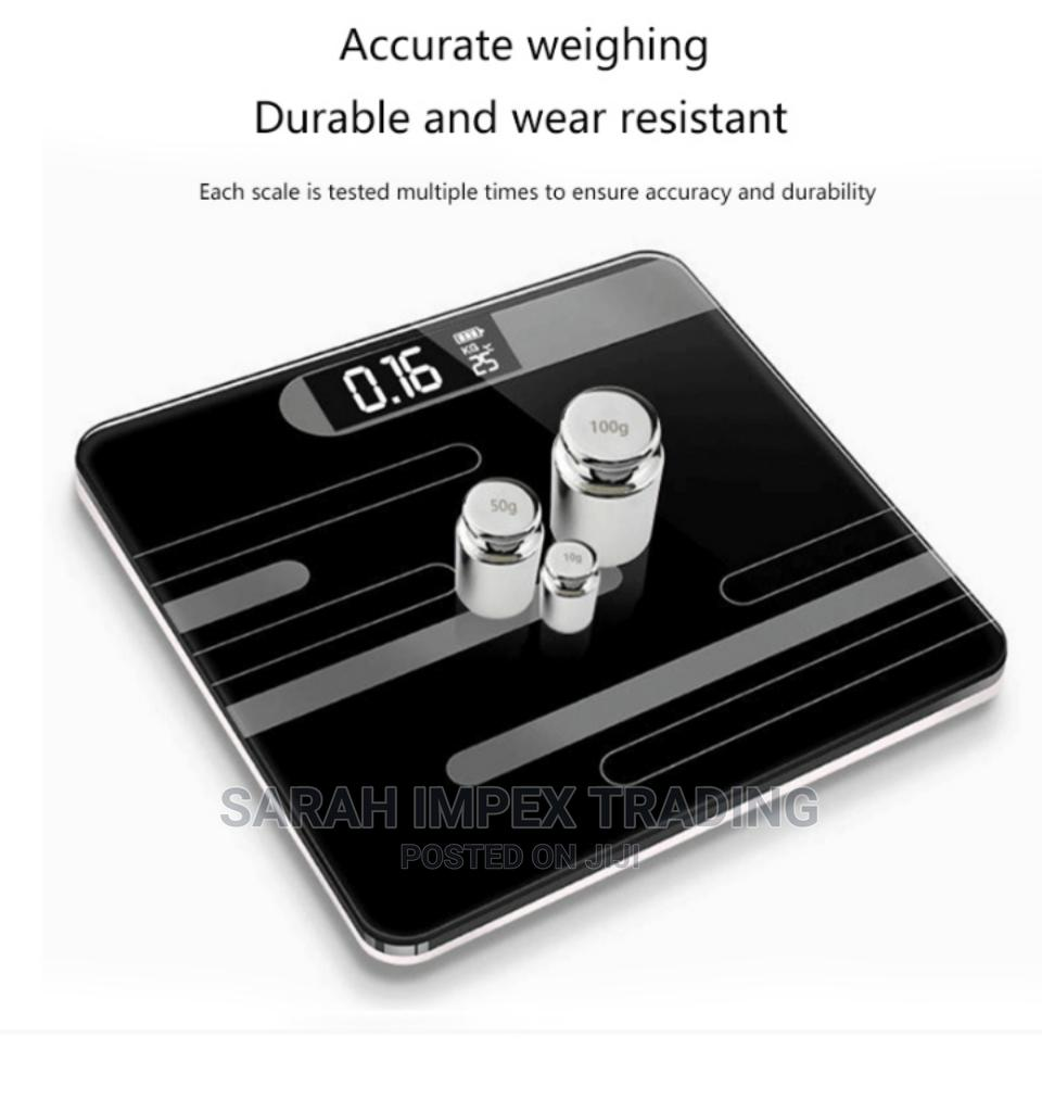 Body Weight Scale in Achimota - Smart Watches & Trackers