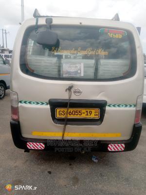 Nissan Stanbic Van | Buses & Microbuses for sale in Central Region, Awutu Senya East Municipal