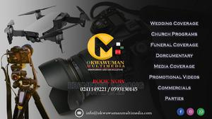 Let's Capture That Moment   Photography & Video Services for sale in Eastern Region, Kwahu East