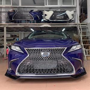 Toyota Camry Lexus Bumper 2018 2019 2020 | Vehicle Parts & Accessories for sale in Greater Accra, Abossey Okai