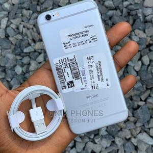 Apple iPhone 6 64 GB Silver | Mobile Phones for sale in Greater Accra, Circle