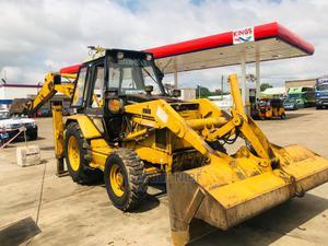 CAT Backhoe for Sale (Hot Cake) | Heavy Equipment for sale in Volta Region, Ho Municipal