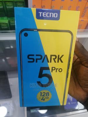 New Tecno Spark 5 Pro 128 GB | Mobile Phones for sale in Greater Accra, Accra Metropolitan