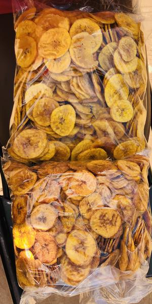 Crispy Plantain Chips | Meals & Drinks for sale in Greater Accra, Accra Metropolitan