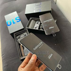 New Samsung Galaxy S10 128 GB | Mobile Phones for sale in Greater Accra, Circle