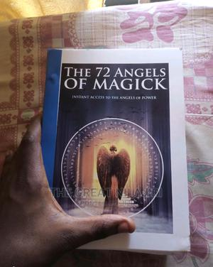 The 72 Angels of Magick | Books & Games for sale in Greater Accra, Accra Metropolitan