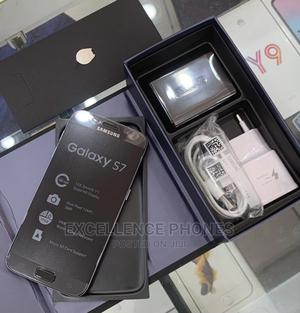 New Samsung Galaxy S7 32 GB | Mobile Phones for sale in Greater Accra, Lapaz
