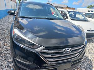 Hyundai Tucson 2016 SE AWD Black | Cars for sale in Greater Accra, Tesano
