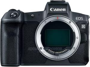 Canon Full Frame Mirrorless Camera [EOS R]| Vlogging Camera | Photo & Video Cameras for sale in Greater Accra, Adabraka