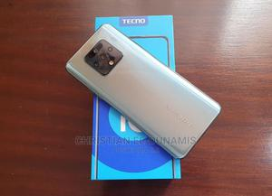 New Tecno Camon 16 Premier 128 GB Blue | Mobile Phones for sale in Greater Accra, Ashaley Botwe