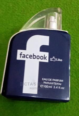 Facebook  Like | Fragrance for sale in Greater Accra, Accra Metropolitan