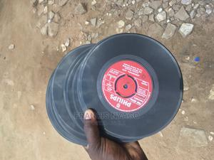 """Records for Sale 7"""" Rpm   CDs & DVDs for sale in Greater Accra, Ashaiman Municipal"""
