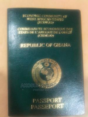 Fast Passport | Travel Agents & Tours for sale in Greater Accra, Circle