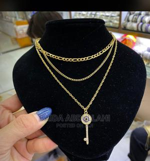 3in1 Necklace | Jewelry for sale in Greater Accra, Accra Metropolitan
