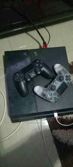 Ps4 With 9games   Video Game Consoles for sale in Central Region, Awutu Senya East Municipal