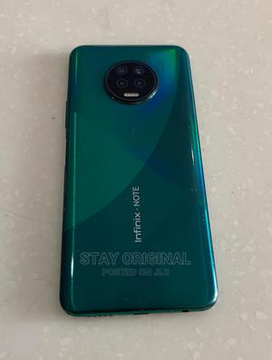 Infinix Note 7 64 GB Green   Mobile Phones for sale in Greater Accra, East Legon
