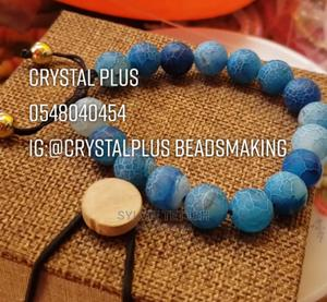 Beaded Shambala Bracelets for Men and Ladies as Well   Jewelry for sale in Greater Accra, Ablekuma