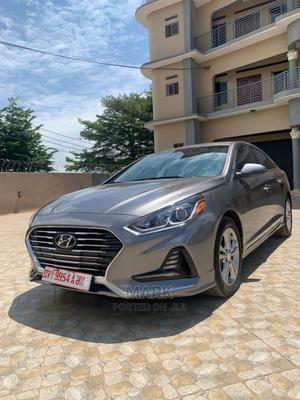 Hyundai Sonata 2018 Silver | Cars for sale in Greater Accra, Dansoman