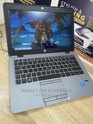 Laptop HP EliteBook 820 4GB Intel Core I5 HDD 500GB   Laptops & Computers for sale in Ashanti, Kumasi Metropolitan
