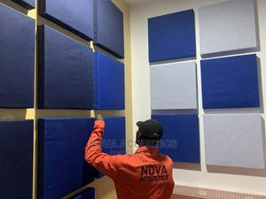 Soundproof Panels | Musical Instruments & Gear for sale in Greater Accra, Osu