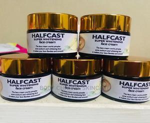 Halfcast Super Whitening Face Cream | Skin Care for sale in Greater Accra, Accra Metropolitan