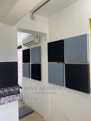 Acoustic Sound Treatment | Musical Instruments & Gear for sale in Greater Accra, Osu