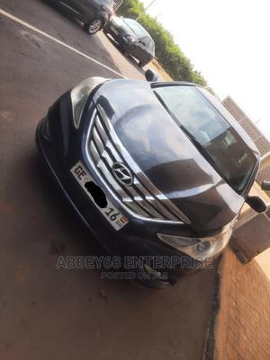 Hyundai Sonata 2013 Black   Cars for sale in Greater Accra, Tema Metropolitan
